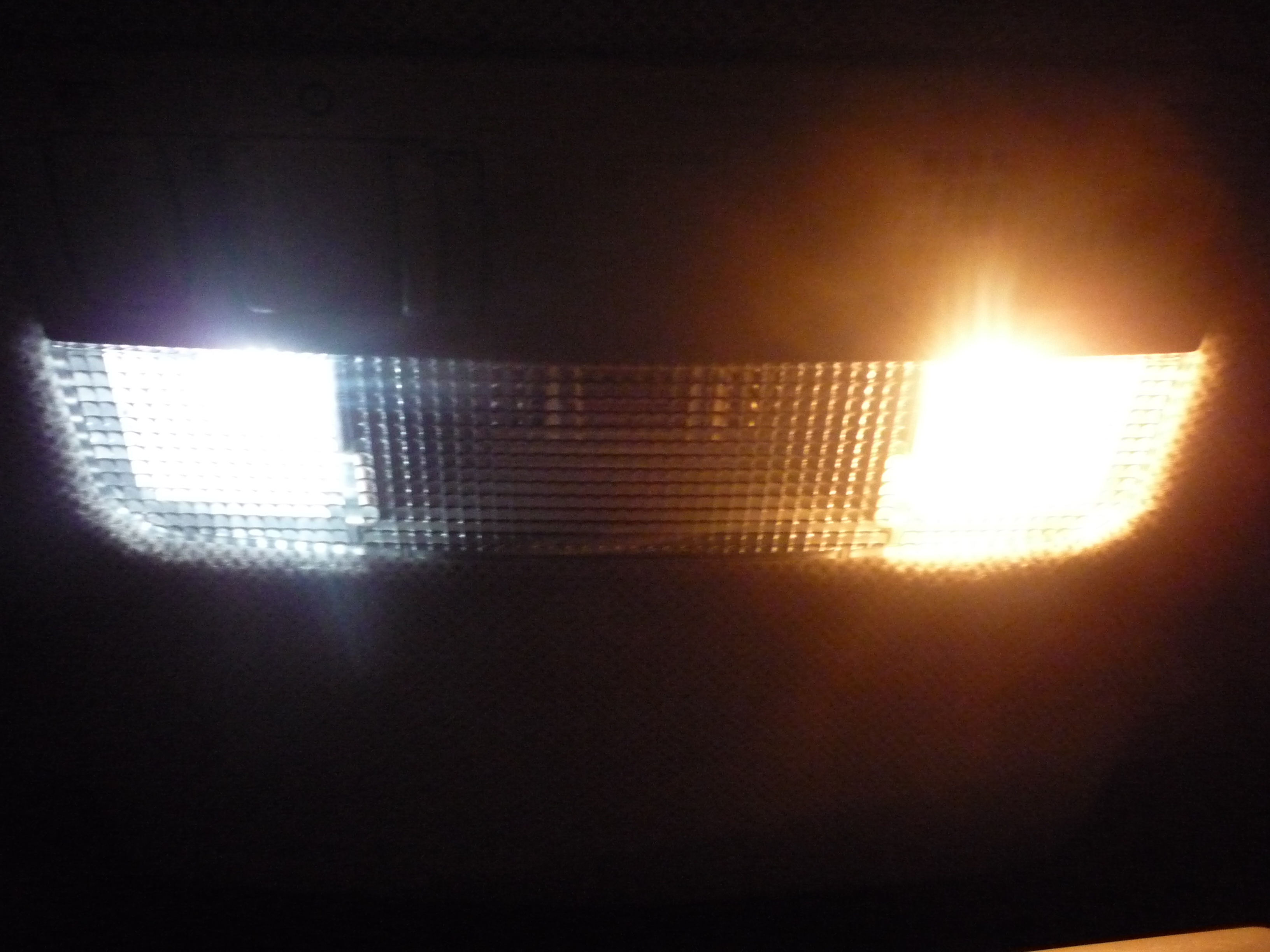 SEAT] [Ibiza 6J] Betere lampen inside and outside